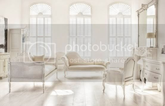white french furniture