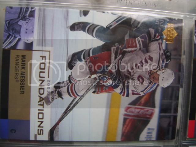Mark Messier Image